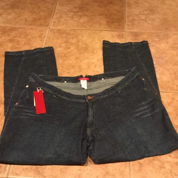 event Pants - NWT Women's Plus size jeans size 24